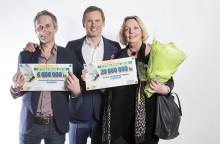PostkodLotteriet delar ut 26 miljoner till Plan International Sverige