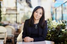 Helene Skjenneberg blir ny sjef for mat og drikke i Scandic Norge