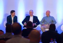 Nordiska marknadsledare inom retail software går ihop för att utmana globalt