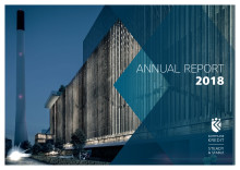 Annual Report 2018 (print version)