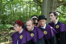 1700 elever får magiska naturkrafter av Storkakademien