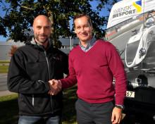 Skruvat.se blir ny partner till Svensk Bilsport