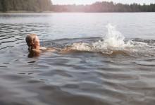 Inför årets badsäsong: Allt fler svenska EU-bad får högsta betyg