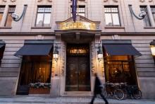 Bank Hotel blir en del av Small Luxury Hotels of the World
