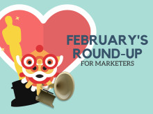 The Best of Seasonal Marketing: Lessons from February