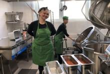 Danderyd väljer att KRAV-certifiera sina kök
