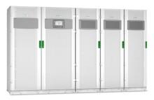 Schneider Electricin Galaxy VX tarjoaa suurille datakeskuksille skaalattavuutta ja suorituskykyä