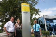 Presseinformation: Rund 26 Millionen Euro für Netzbaumaßnahmen im Netzcentergebiet Ampfing - Bayernwerk-Netzcenter Ampfing stellt Baumaßnahmen 2015 vor