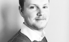 Paul Berg IT-konsult