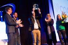 Coala Life är vinnare av eHealth Award 2017