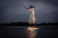 Fler räddningshelikoptrar krävs för ökad förmåga