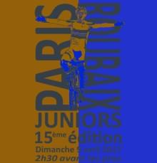 Juniorer går efter mere succes i Paris-Roubaix