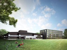 Quality Hotel & Resort Frösö Park anställer ett 40-tal