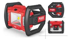 Ny produkt från FLEX ger ljus i mörkret