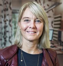 Åsa Backman