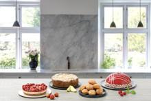 Dr. Oetker bager kagen større med en friskbagt nyhed i fryseren