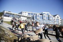 Bootcamp Challenge på Stenungsbaden lördagen den 9 april