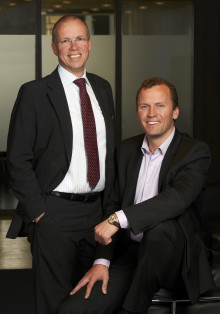 Navigio har två nya partners