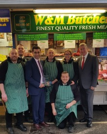 ​It's official – Bury Market is the nation's favourite!