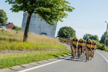 Relacom ingår sponsoravtal med Team Rynkeby