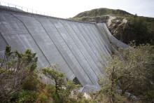 Norconsult er tildelt Damkrona 2016 for ny dam Svartavatnet i Bergen