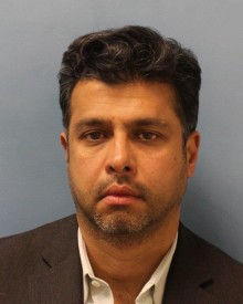 Man pleads guilty following Brent road traffic collision that left two officers seriously injured