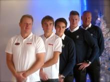 Två tunga team utmanar i RallyX Supercar Scandinavia