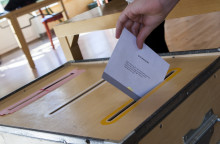 Ambulerande röstmottagare tros ha höjt valdeltagandet i Vellinge