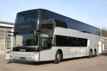 Scania Danmark sætter Van Hool på programmet