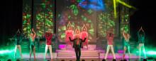Andrew Lloyd Webber Galan.  Från London - 12 föreställningar i 12 städer
