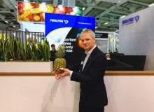 A taste of Fruit Logistica