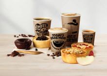 Kaffet som ska pigga upp i hela Sverige – och Norge