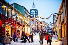 In Feststimmung quer durch Norwegen: Acht vorweihnachtliche Reisetipps