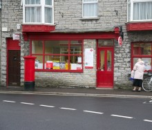 Post Office Commits to Community Banking
