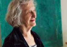 Thea Musgrave är årets tonsättarprofil på Konserthuset Stockholm