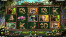 Välkommen till djungeln, vi har mängder av vinster!