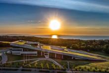 Soltegn, sommerdans, vilde vikinger og friluftsfilm på Moesgaard