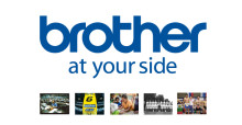 """Brother -  een onderneming """"At you side"""""""