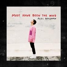 "Alec Benjamin släpper ny singel – ""Must Have Been The Wind"" ute nu!"