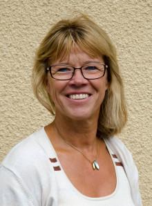 Mia Runnérus tillbaka i Strömsholm