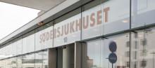 Konceptet Södra BB flyttar till Södertälje sjukhus