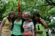 Fryshuset medarrangör i Pride Ung