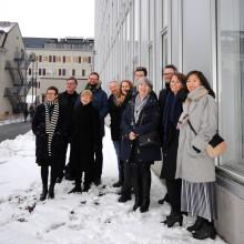 Södertälje sjukhus invigs – blir ett av landets modernaste sjukhus