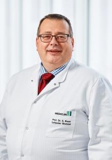 """""""Krankes Herz – Die Möglichkeiten der modernen Herzchirurgie"""""""