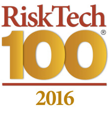 BearingPoint ranks in the Chartis RiskTech100 report