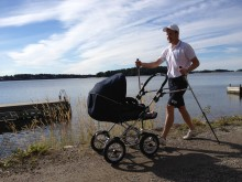Jolly Motion - Handsfree till barnvagnen