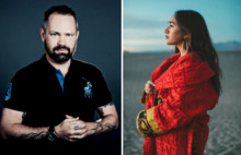 Nobel Peace Center and Øya Festival present 'Songs that Changed the World'