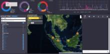 """""""Hackfest"""" samlar experter för att utveckla dataprogram som förutspår epidemier"""