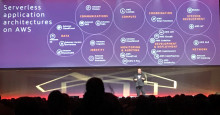 AWS Summit 2018 och Unified Commerce