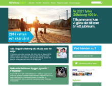 Stadsbiblioteket blir jubileumsmärkt inför Göteborgs 400-årsjubileum